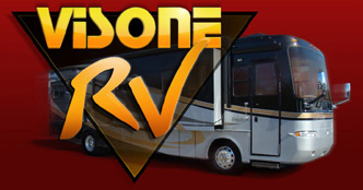 Used RV Parts CROSS COUNTRY SPORTS COACH RV PARTS VISONE RV